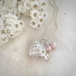 Äidin sydän
