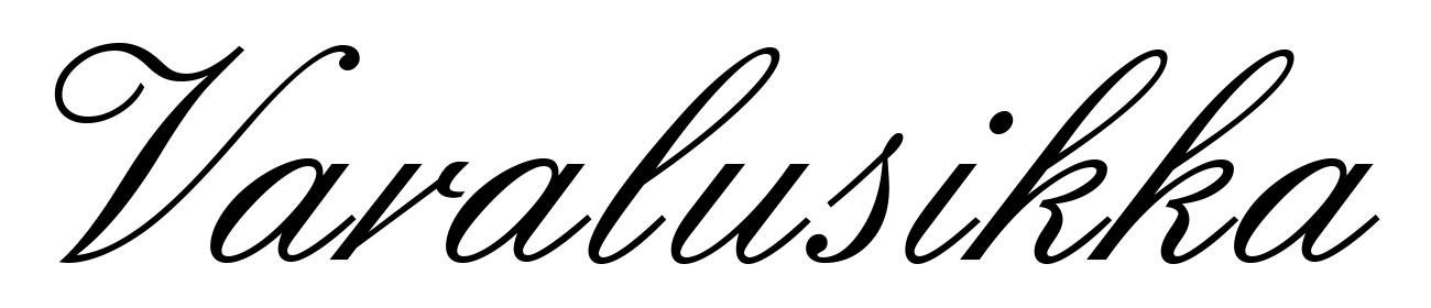 Varalusikka